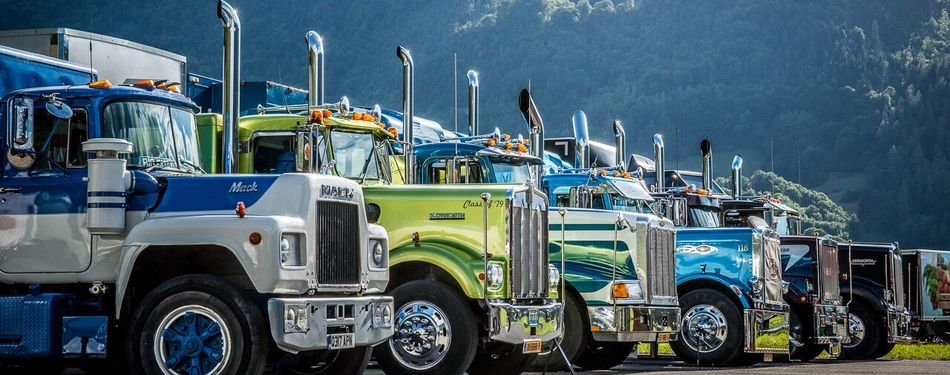 Internationales Trucker & Country-Festival Interlaken