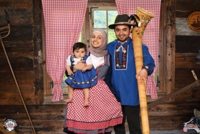 Heidi's Photo Chalet – Swiss Traditional Photos