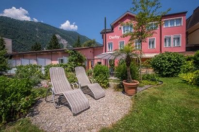 Hotel Derby Interlaken